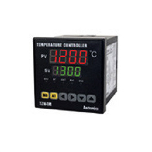 Temperature Controller Counter