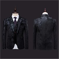 Mens Party Wear Suit
