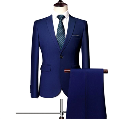 Mens Corporate Suit