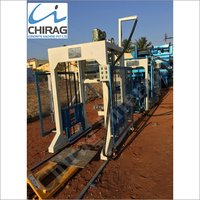 Chirag Next-Gen Hollow Block Machine