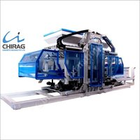 Chirag Manual Concrete Block Making Machine