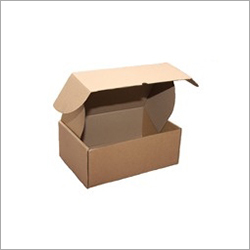 Shoes Cardboard Box
