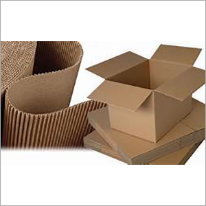 Corrugated Board Box