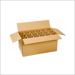 Bottle Packaging Carton