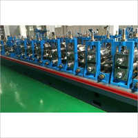 Industrial Tube Mill Machine