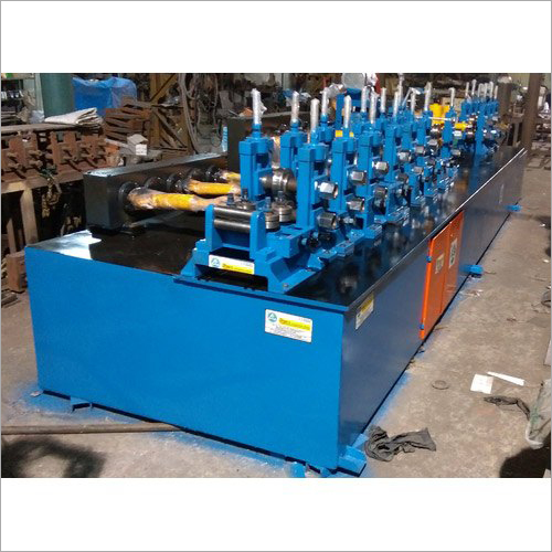 Heavy Duty Tube Mill Machine