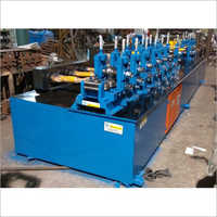 Heavy Duty Tube Mill Machine