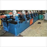Industrial Pipe Polishing Machine