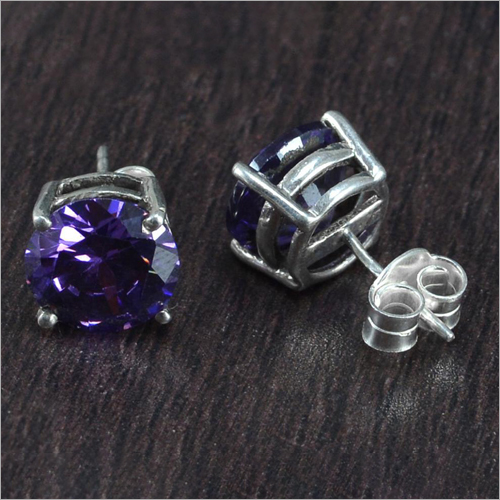 Sterling Silver Studs jewelry
