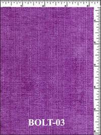 BOLT-03 Fabric