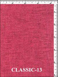 CLASSIC-13 Fabric