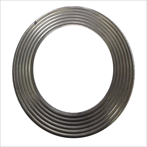 Corrugated Graphite Gasket