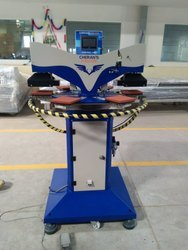 6 Statin Auto Fusing Machine