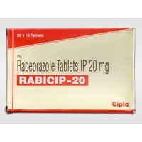 Rabeprazole Sodium Tablets