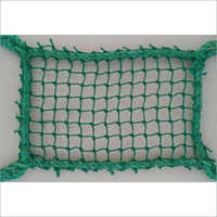 Safety Net Braided Color Green