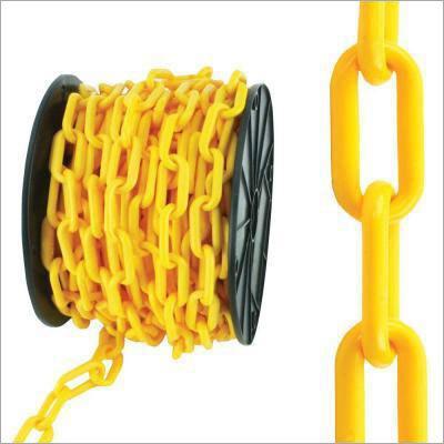 Plastic Chains