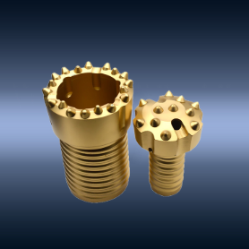 Lowest Price for DTH drill bits