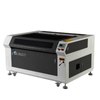 AQ-1390A Laser Engraving & Cutting Machine