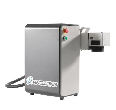 AQ-200FH Fiber Laser Marking Machine