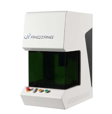 AQ-200FP Fiber Laser Marking Machine