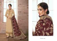 Exclusive Partywear Salwar Suit