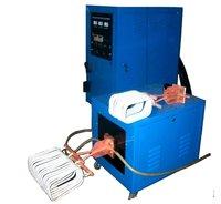 BU Series Ultrasonic Frequency Induction Heating Machine