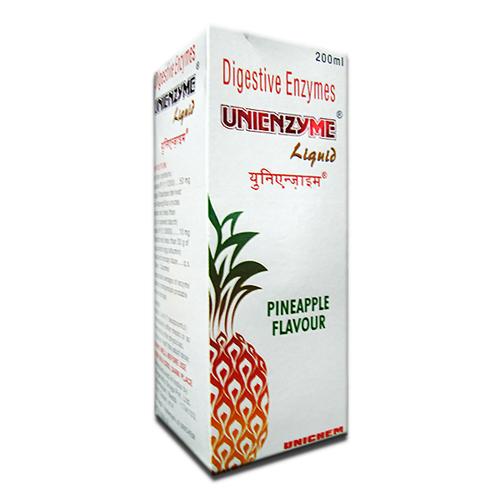 Digestive Syrup