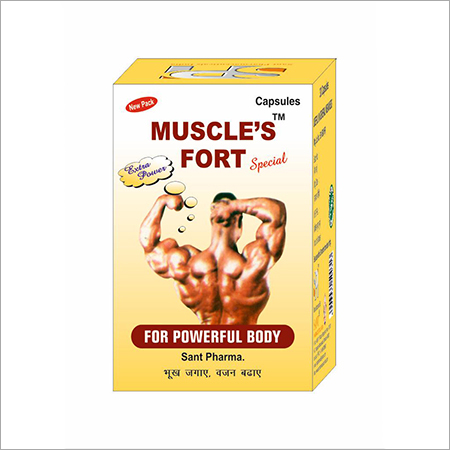 Muscle Forte