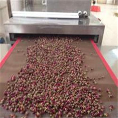 Hemp Flower Drying Machine
