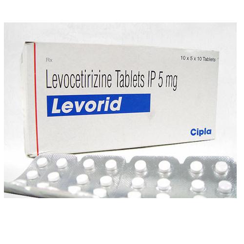Antihistamines