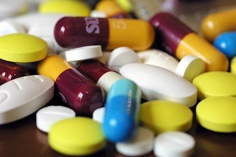 Life Saving Drug