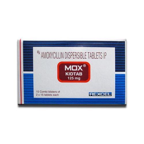 Amoxicillin Tablets