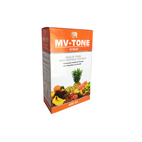 MV Tone