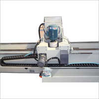 Heavy Duty Knives Grinding Machine