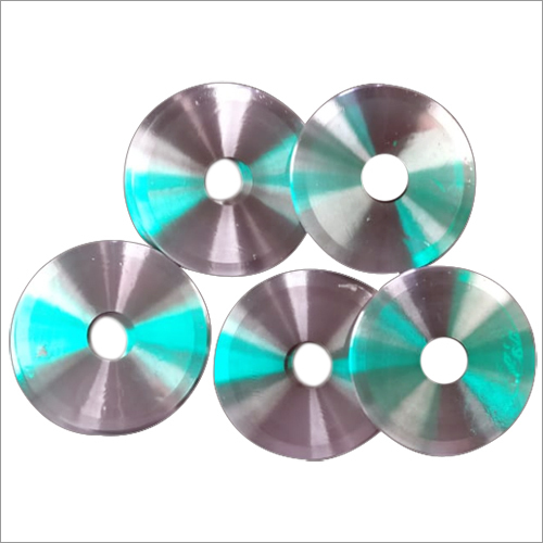 Round Core Cutter Blades