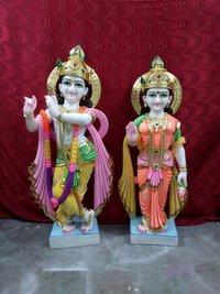 Krishna Radha Moorti
