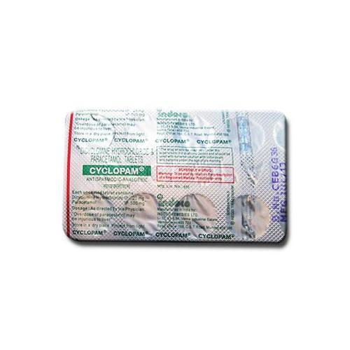 Dicyclomine