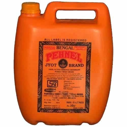 Disinfectant Chemicals