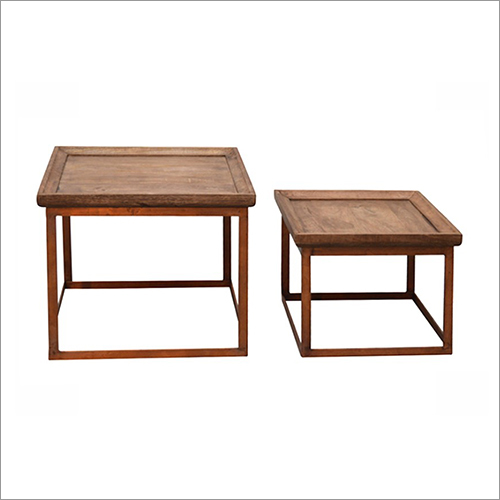 Plain Coffee Table