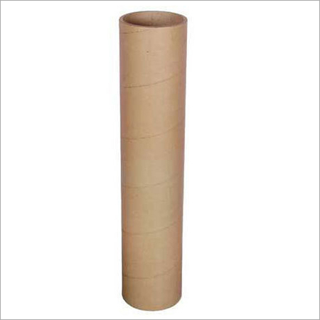 Taxtile Paper Tube