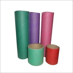 Colored Paper Core Tube