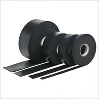 Extruded EPDM Rubber Strips