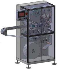 Eco Blister Packing Machine