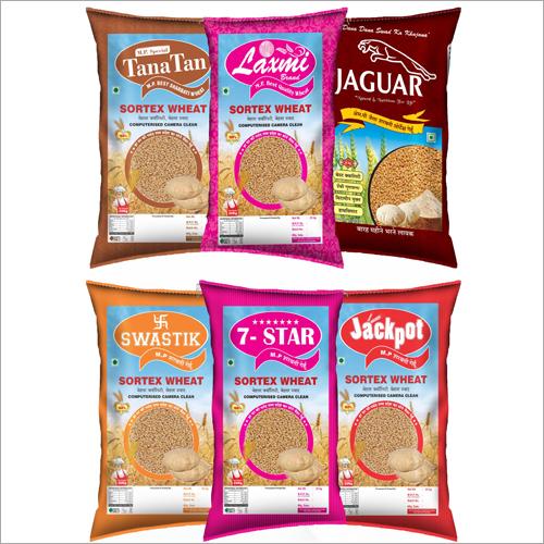 25 kg Wheat Packaging Bag