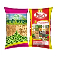 Agriculture Seed Printed Packaging Pouch