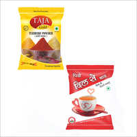 Masala Tea Packaging Pouch