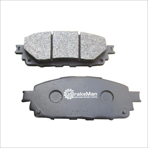 Innova Crysta Brake Pad