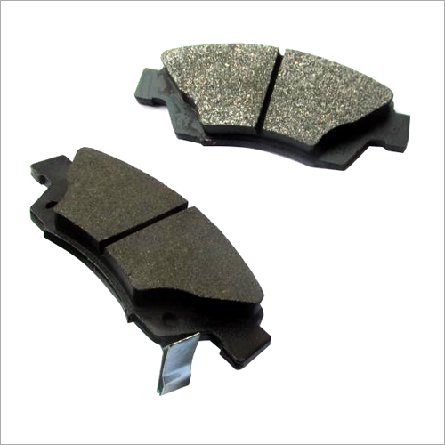 Type 5 Honda City Brake Pad