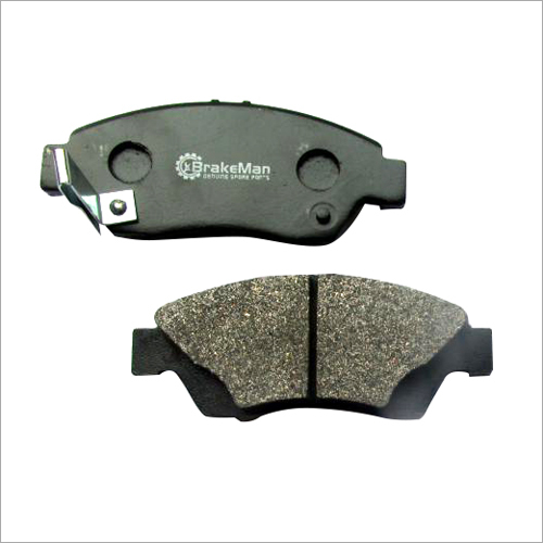 Honda City Brake Pad