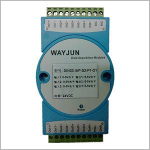 Differential signal/Pulse signal isolated Transmitter